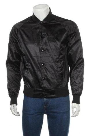 Pánská sportovní bunda  Augusta, Velikost S, Barva Černá, Polyamide, Cena  129,00Kč