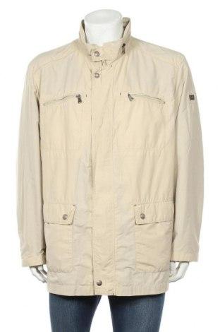 Мъжко яке Pierre Cardin, Размер XXL, Цвят Бежов, 60% полиамид, 40% памук, Цена 25,74лв.
