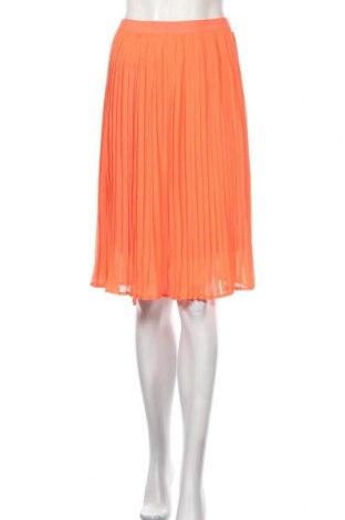 Пола CKS, Размер L, Цвят Оранжев, Полиестер, Цена 16,02лв.