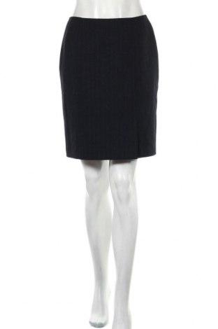Φούστα Dorothy Perkins, Μέγεθος M, Χρώμα Μπλέ, Πολυεστέρας, Τιμή 4,64€