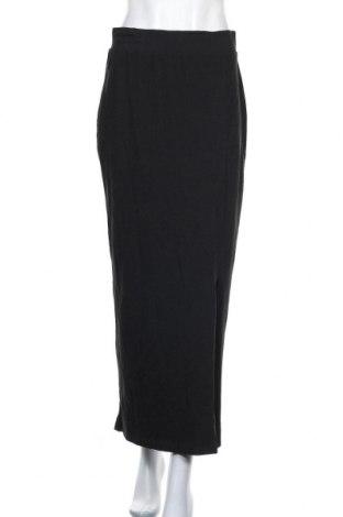 Пола Even&Odd, Размер M, Цвят Черен, 95% памук, 5% еластан, Цена 13,92лв.