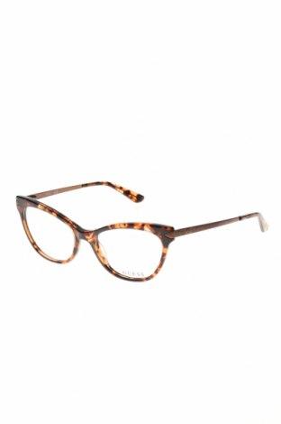 Brýlové rámy Guess, Barva Hnědá, Cena  1363,00Kč