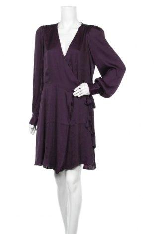 Φόρεμα Banana Republic, Μέγεθος M, Χρώμα Βιολετί, Πολυεστέρας, Τιμή 20,88€
