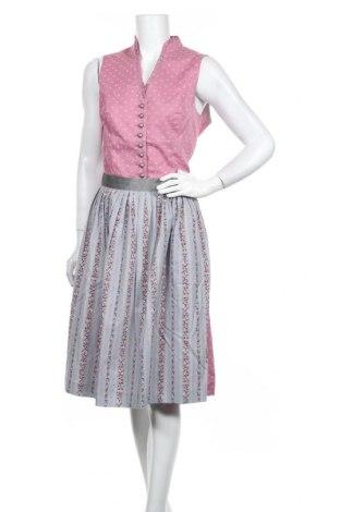Рокля Berwin & Wolff, Размер L, Цвят Розов, 100% памук, Цена 27,72лв.