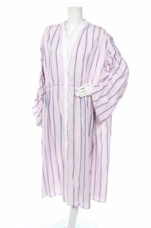 Φόρεμα By Malene Birger, Μέγεθος L, Χρώμα Πολύχρωμο, 55% βαμβάκι, 45% βισκόζη, Τιμή 73,21€