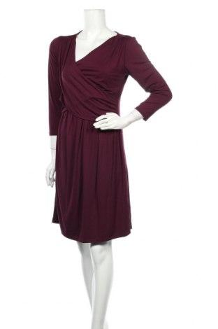 Rochie Envie De Fraise, Mărime M, Culoare Mov, 95% viscoză, 5% elastan, Preț 56,74 Lei