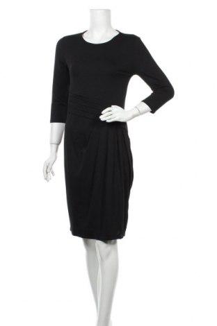 Φόρεμα Hotsquash, Μέγεθος S, Χρώμα Μαύρο, 95% πολυεστέρας, 5% ελαστάνη, Τιμή 6,36€