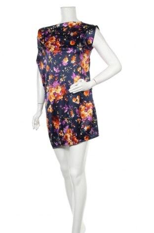 Рокля Lola & Liza, Размер S, Цвят Многоцветен, 96% полиестер, 4% еластан, Цена 10,52лв.