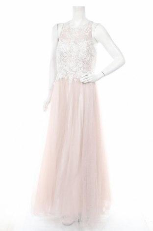 Φόρεμα Mascara, Μέγεθος XL, Χρώμα Ρόζ , Πολυεστέρας, Τιμή 57,32€