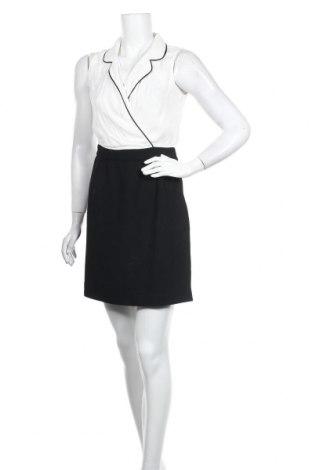 Φόρεμα Naf Naf, Μέγεθος S, Χρώμα Μαύρο, Βισκόζη, πολυεστέρας, Τιμή 7,74€