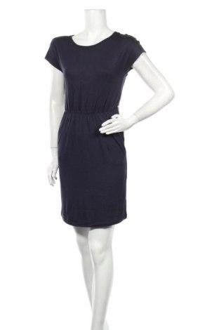 Rochie ONLY, Mărime S, Culoare Albastru, 95% viscoză, 5% elastan, Preț 21,30 Lei