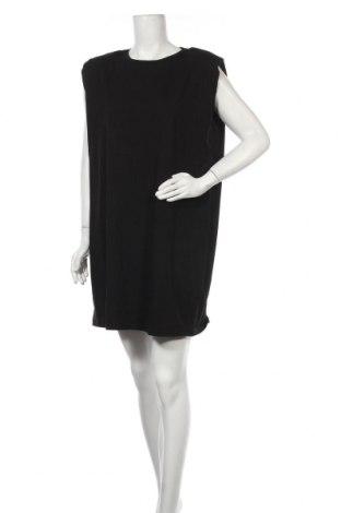 Šaty  Pieces, Velikost L, Barva Černá, Bavlna, Cena  211,00Kč