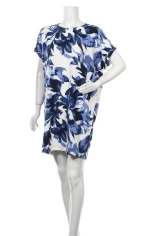 Šaty  Selected Femme, Velikost M, Barva Modrá, 96% polyester, 4% elastan, Cena  524,00Kč