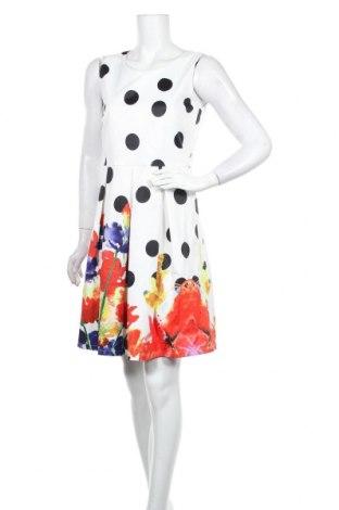 Šaty  Smashed Lemon, Velikost M, Barva Vícebarevné, 96% polyester, 4% elastan, Cena  435,00Kč