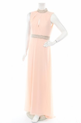 Šaty  TFNC London, Velikost L, Barva Růžová, Polyester, Cena  842,00Kč