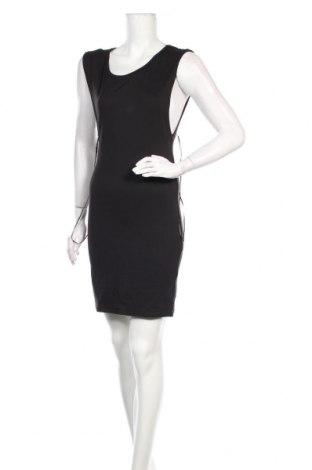 Φόρεμα Urban Classics, Μέγεθος S, Χρώμα Μαύρο, 92% πολυεστέρας, 8% ελαστάνη, Τιμή 3,85€