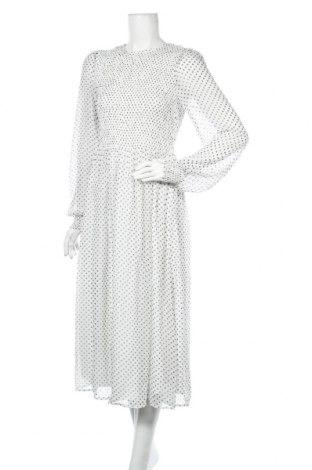 Rochie Vero Moda, Mărime S, Culoare Alb, Poliester, Preț 128,29 Lei