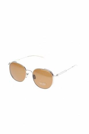 Sluneční brýle   Calvin Klein 205W39NYC, Barva Šedá, Cena  3189,00Kč
