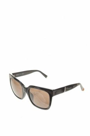 Слънчеви очила Max Mara, Цвят Черен, Цена 166,50лв.