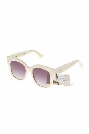 Sluneční brýle   Zara, Barva Krémová, Cena  497,00Kč