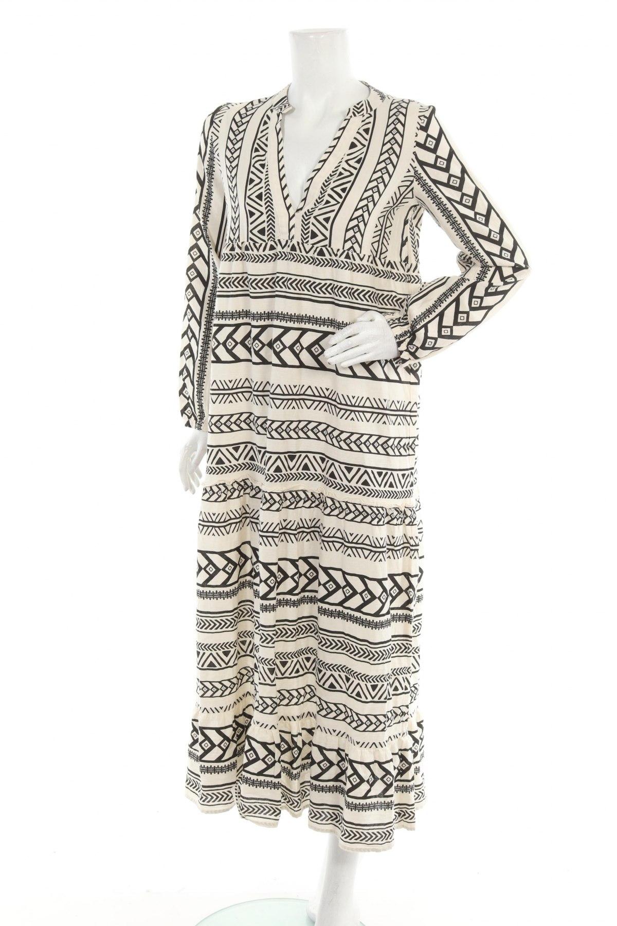 Šaty  Vero Moda, Velikost S, Barva Černá, Bavlna, Cena  859,00Kč