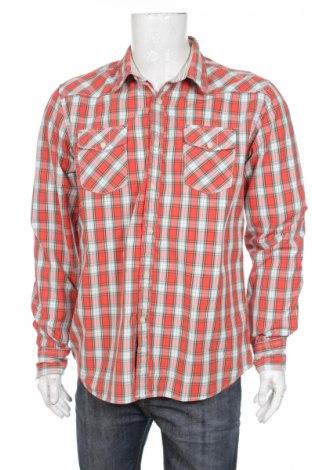 Męska koszula East West kup w korzystnych cenach na Remix