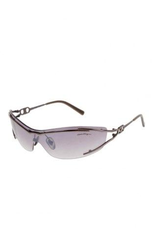 Okulary przeciwsłoneczne Salvatore Ferragamo