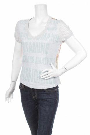 Дамска блуза Green House, Размер M, Цвят Многоцветен, Вискоза, Цена 4,83лв.