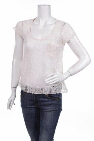 Дамска блуза Kimchi Blue, Размер S, Цвят Бежов, Цена 3,00лв.