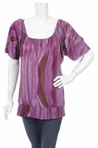Дамска блуза Maurices, Размер S, Цвят Лилав, Цена 5,72лв.