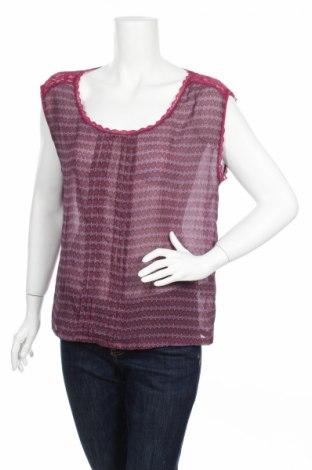 Γυναικεία μπλούζα Route 66, Μέγεθος M, Χρώμα Πολύχρωμο, Πολυεστέρας, Τιμή 2,97€