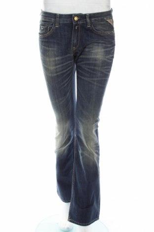 Damskie jeansy Replay
