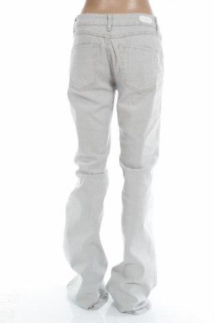 Дамски дънки Replay, Размер S, Цвят Сив, 98% памук, 2% еластан, Цена 10,80лв.