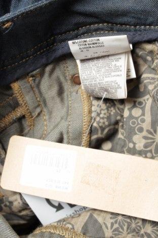 Дамски дънки Replay, Размер XS, Цвят Син, 100% памук, Цена 36,50лв.