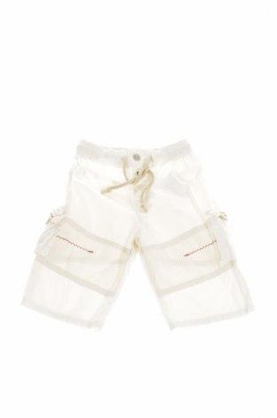 Παιδικό παντελόνι Vroom & Dreesmann, Μέγεθος 3-6m/ 62-68 εκ., Χρώμα Λευκό, 100% βαμβάκι, Τιμή 3,69€