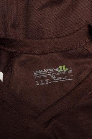 Мъжка блуза Leslie Jordan