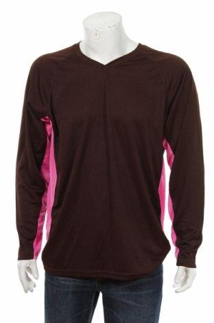 Мъжка спортна блуза Leslie Jordan