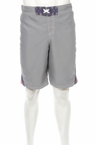Pánske kraťasy  Cherokee, Veľkosť L, Farba Sivá, 100% polyester, Cena  2,27€