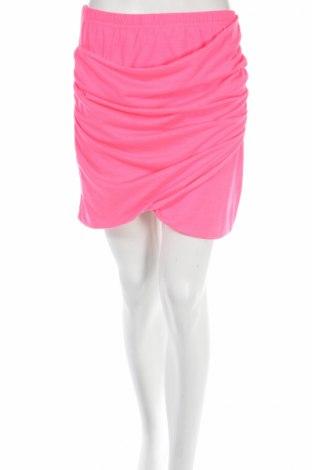 Пола Cache Cache, Размер L, Цвят Розов, 95% полиестер, 5% еластан, Цена 9,36лв.