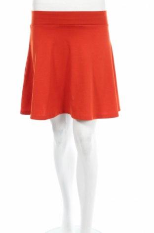 Пола Fb Sister, Размер XS, Цвят Оранжев, Цена 5,25лв.