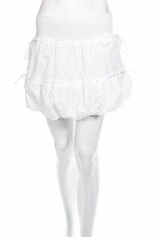 Пола Grifflin, Размер XS, Цвят Бял, 100% памук, Цена 5,20лв.
