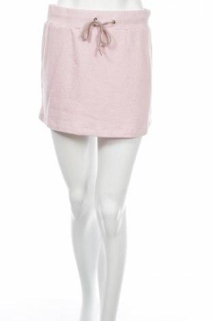 Пола Tally Weijl, Размер M, Цвят Розов, 70% памук, 20% полиестер, 10% вискоза, Цена 6,88лв.