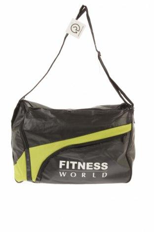 Сак Fitness World