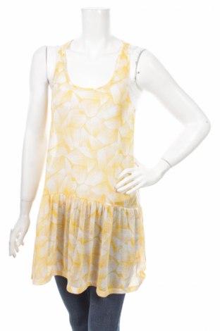 Τουνίκ H&M, Μέγεθος S, Χρώμα Κίτρινο, Πολυεστέρας, Τιμή 4,25€