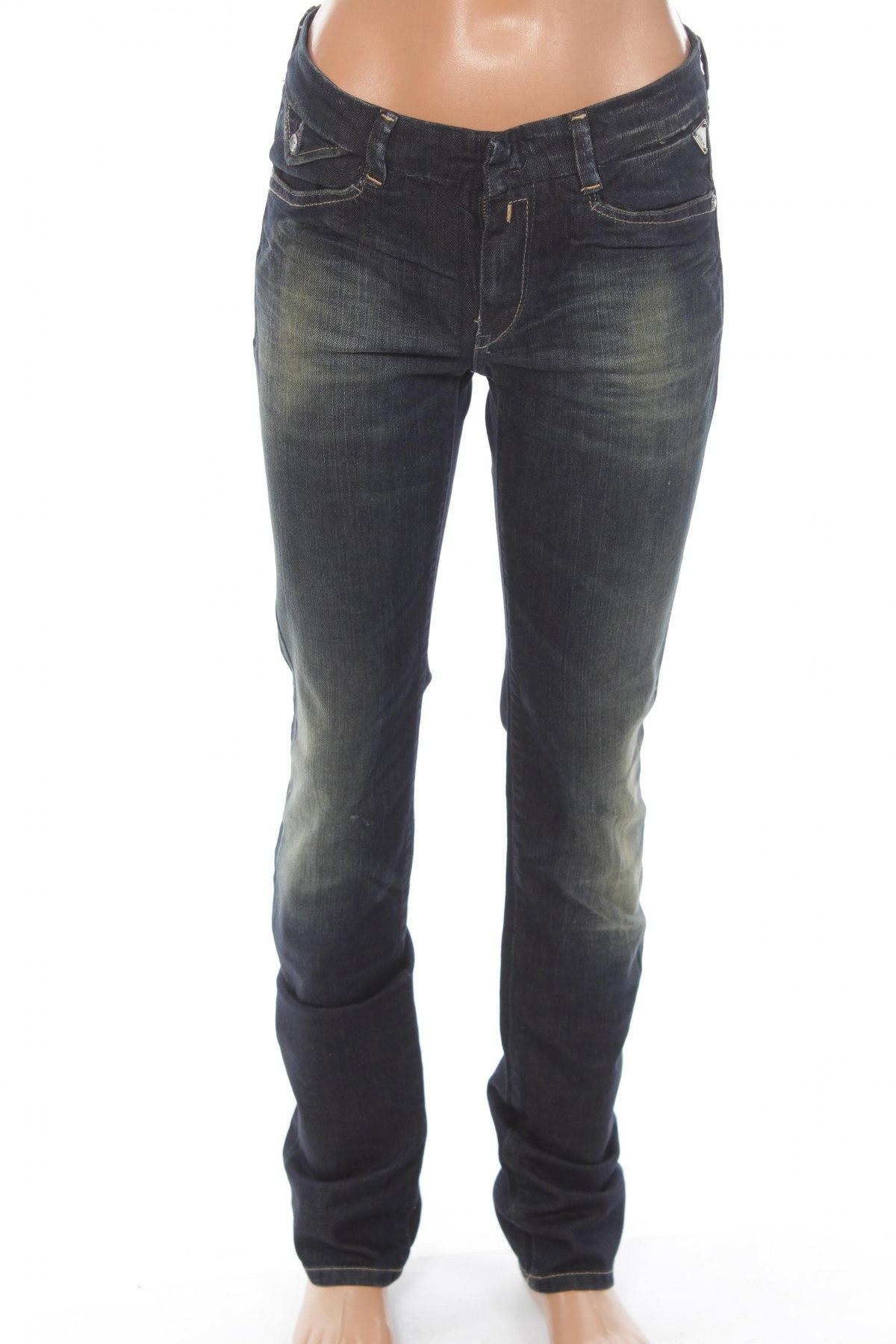 Dámské džíny Replay - koupit za vyhodné ceny na Remix -  102228675 6e3d395345