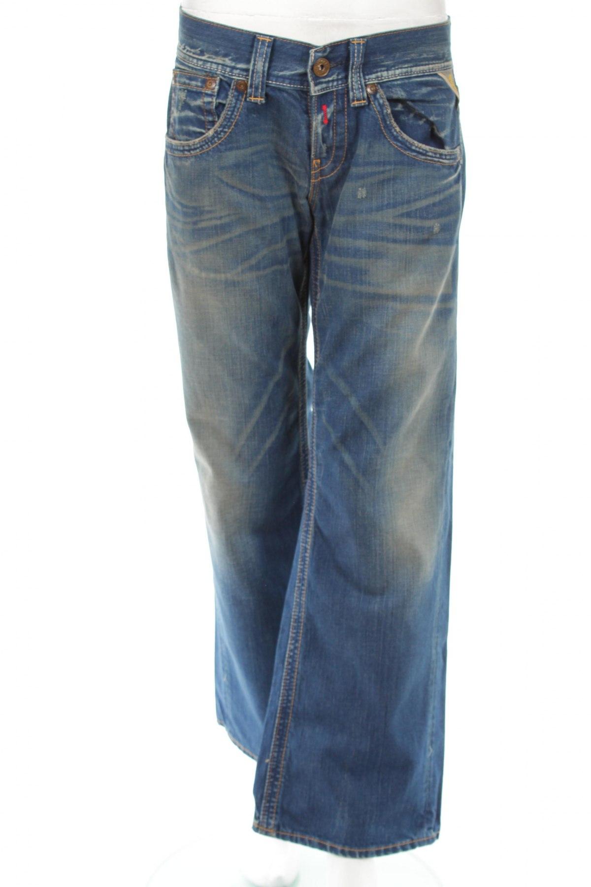 Dámské džíny Replay - koupit za vyhodné ceny na Remix -  102237989 364ed43d25