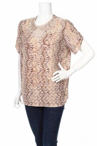 Дамска блуза Alex Line, Размер XL, Цвят Кафяв, Цена 3,42лв.