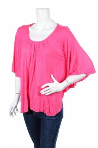 Γυναικεία μπλούζα Bodyflirt, Μέγεθος M, Χρώμα Ρόζ , Τιμή 3,53€