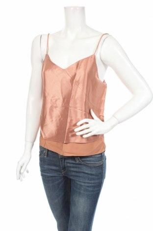 Γυναικείο αμάνικο μπλουζάκι Edun