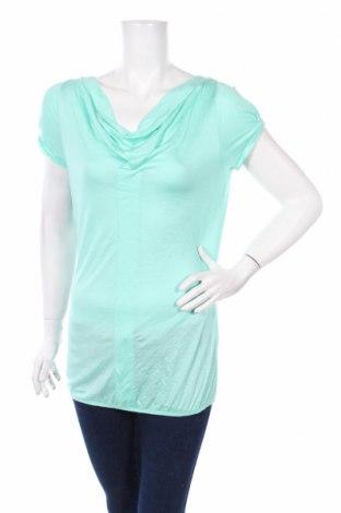 Γυναικεία μπλούζα Expresso, Μέγεθος S, Χρώμα Πράσινο, Βισκόζη, Τιμή 4,02€
